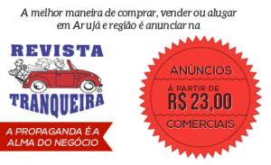 Anuncie aqui! - AW Print - Revista Tranqueira