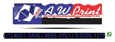 AW Print Gráfica e Editora - Revista Tranqueira