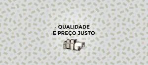 Qualidade e Preço Justo - Revista Tranqueira